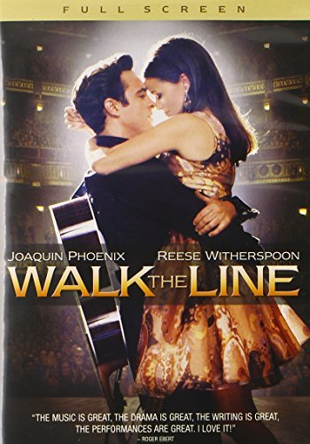 Walk The Line Walk The Line Pg13