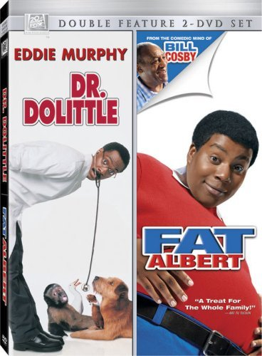 Dr. Dolittle Fat Albert Dr. Dolittle Fat Albert Clr Ws Nr