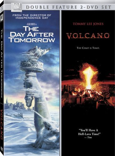 Day After Tomorrow Volcano Day After Tomorrow Volcano Clr Ws Nr