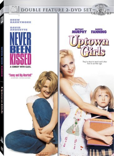 Never Been Kissed Uptown Girls Never Been Kissed Uptown Girls Clr Ws Nr