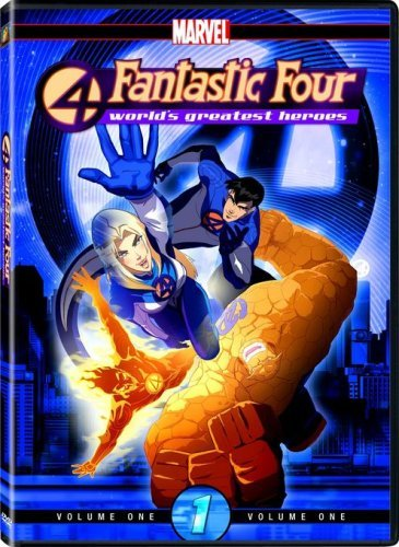 Fantastic Four Worlds Greatest Fantastic Four Worlds Greatest Nr