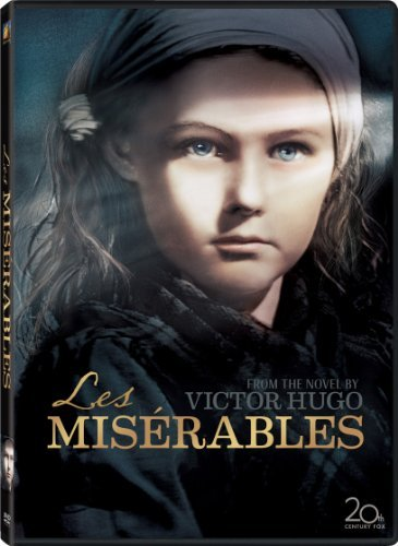 Les Miserables (1935 1952) Les Miserables (1935 1952) Nr 2 DVD