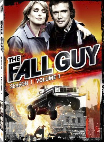 Fall Guy Vol. 1 Season 1 Nr 3 DVD