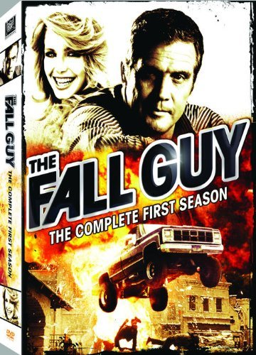 Fall Guy Vol. 1 2 Season 1 Nr 6 DVD