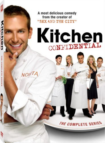 Kitchen Confidential Full Series Nr 2 DVD