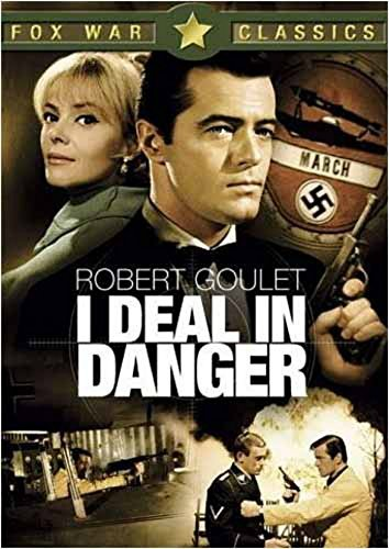I Deal In Danger (1966) I Deal In Danger (1966) Ws Nr