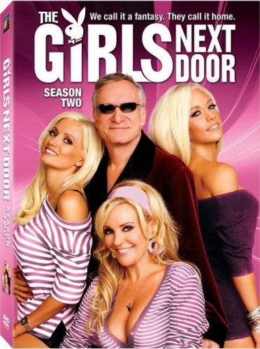 Girls Next Door Season 2 Nr 3 DVD