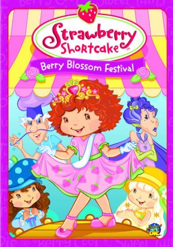 Strawberry Shortcake Berry Blossom Festival Nr