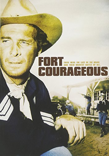 Fort Courageous (1965) Fort Courageous (1965) Ws Fs Nr
