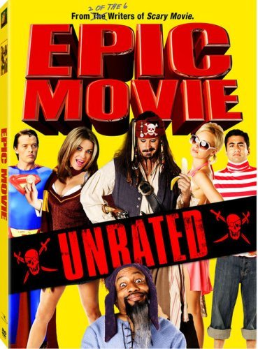 Epic Movie Epic Movie Nr Unrated