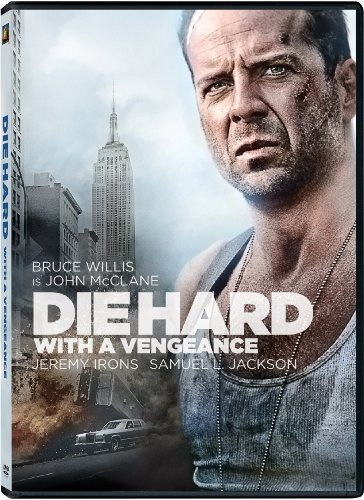 Die Hard With Vengeance Die Hard With Vengeance O Ring R