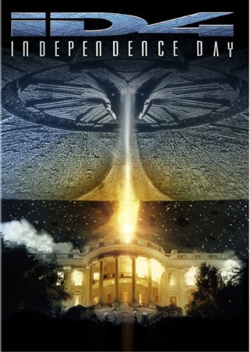 Independence Day Independence Day Ws Lenticular Artwork Pg13