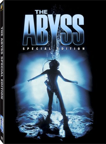 Abyss Abyss Directors Cut Lenticular Artwo Pg13
