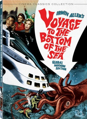 Voyage To The Bottom Of The Se Voyage To The Bottom Of The Se Ws Global Warming Ed Nr