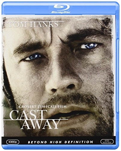 Cast Away Cast Away Blu Ray Ws Pg13