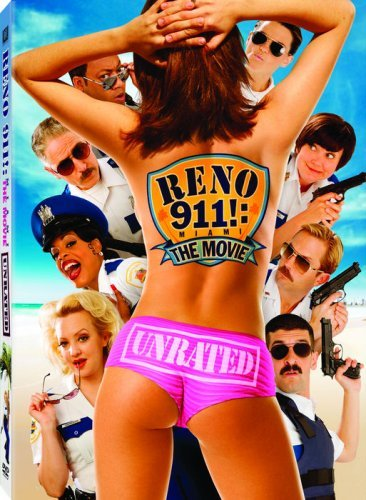Reno 911 Miami Reno 911 Miami Ws Nr Unrated
