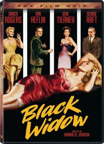 Black Widow (1954) Black Widow (1954) Ws Nr