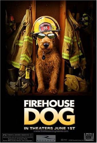 Firehouse Dog Firehouse Dog Ws Pg