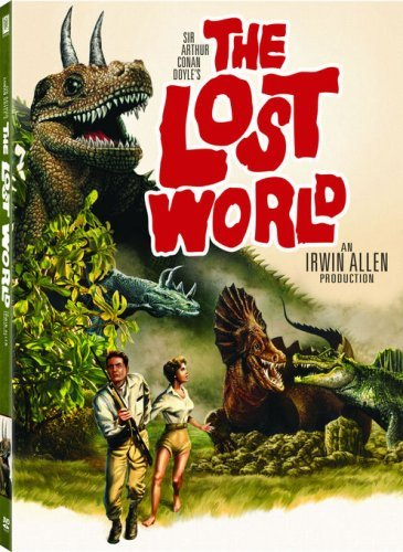 Lost World (1960) Lost World Ws Special Ed. Nr