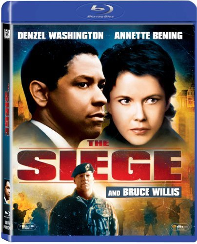 Siege Washington Bening Willis Washington Bening Willis