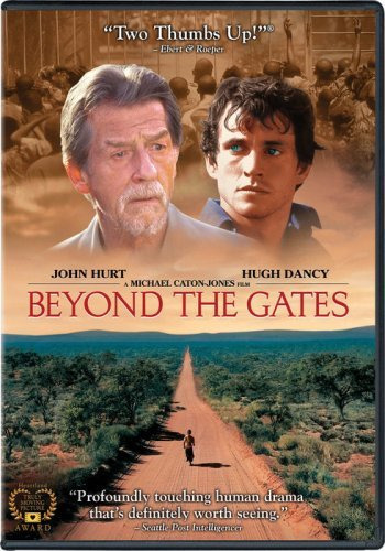 Beyond The Gates Beyond The Gates Ws R