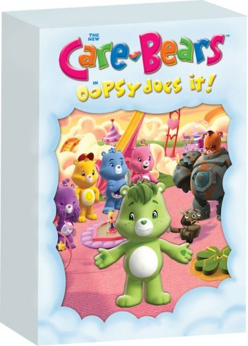 Oopsy Does It Care Bears G Incl. Toy