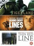 War Triple Feature Behind Enemy Lines The Thin Red Line Tigerland