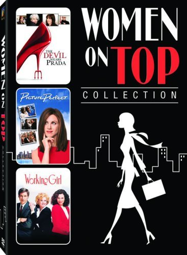 Women On Top Collection Women On Top Collection Nr 3 DVD