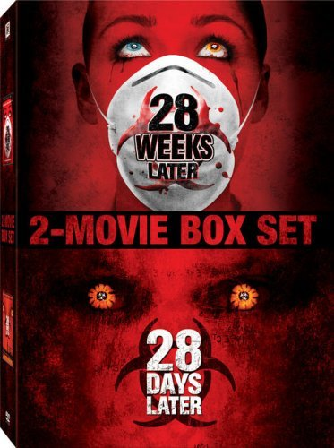 28 Weeks Later 28 Days Later 28 Weeks Later 28 Days Later Ws Nr 2 DVD