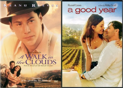Good Year Walk In The Clouds Good Year Walk In The Clouds Ws Back To Back Nr 2 DVD