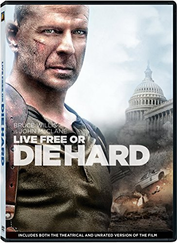 Live Free Or Die Hard Live Free Or Die Hard Ws Ur