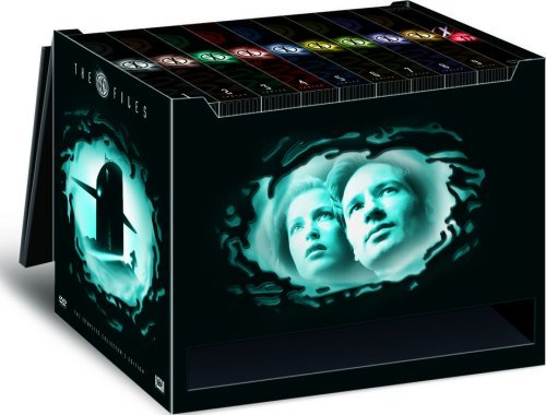 X Files Ultimate Collection Nr 61 DVD