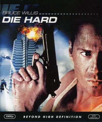 Die Hard Willis Rickman Blu Ray R