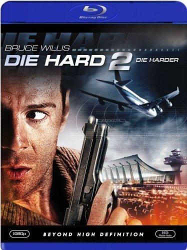 Die Hard 2 Die Harder Die Hard 2 Die Harder Blu Ray Ws R