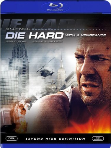 Die Hard 3 Die Hard With A Ven Die Hard 3 Die Hard With A Ven Blu Ray Ws R