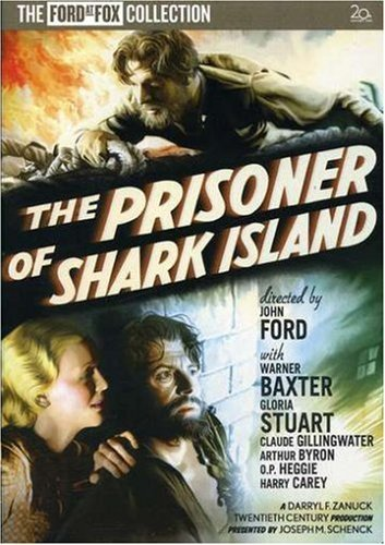 Prisoner Of Shark Island Prisoner Of Shark Island Nr