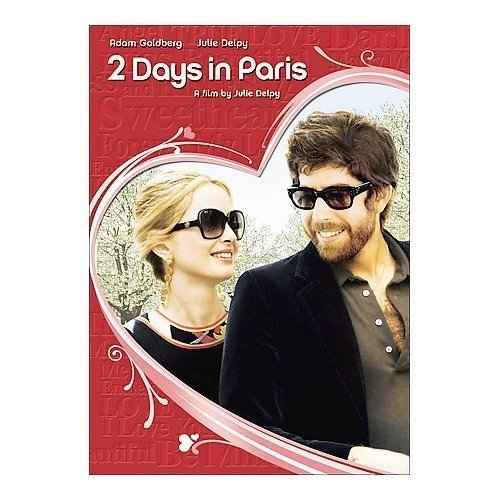 Two Days In Paris Delpy Goldberg Ws R
