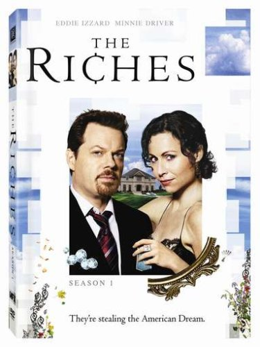 Riches Season 1 Nr 4 DVD