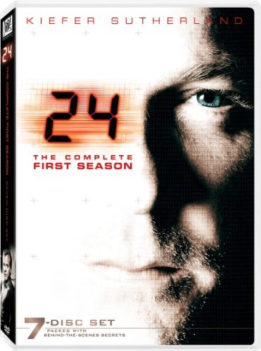 24 Season 1 DVD Special Edition