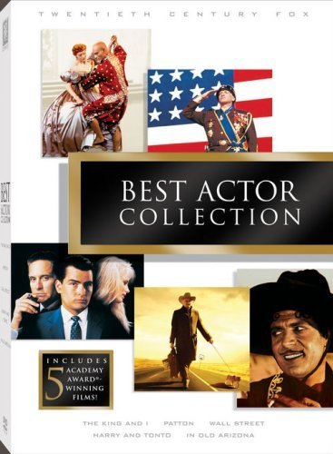 Best Actor Collection Best Actor Collection Ws Nr 5 DVD