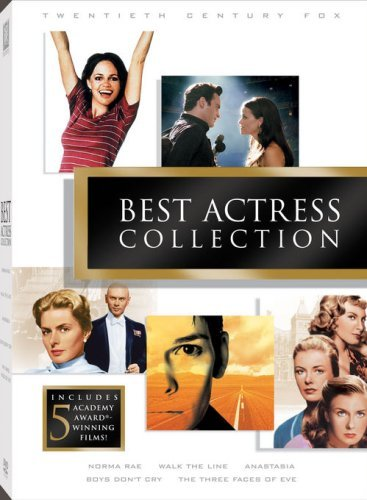 Best Actress Collection Best Actress Collection Ws Nr 5 DVD