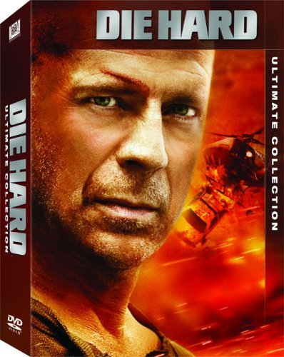 Die Hard Die Hard Ws Ultimate Collectors Set