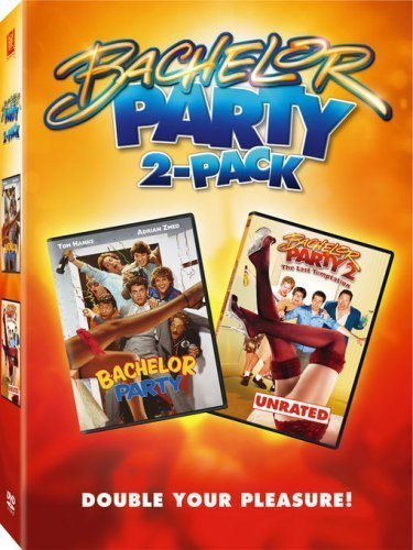 Bachelor Party Bachelor Party Bachelor Party Bachelor Party Ws Ur 2 DVD