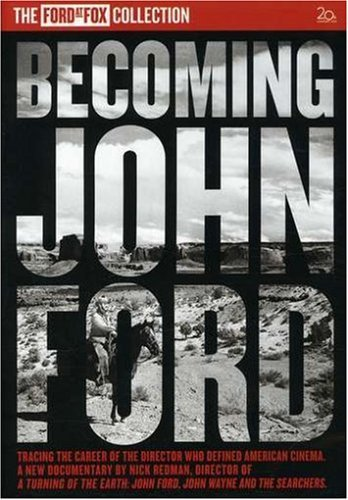 Becoming John Ford Becoming John Ford Nr