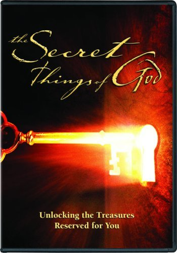 Secret Things Of God Secret Things Of God Ws Nr