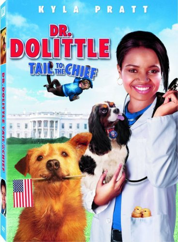 Dr. Dolittle 4 Tail To The Chi Dr. Dolittle 4 Tail To The Chi Ws Pg
