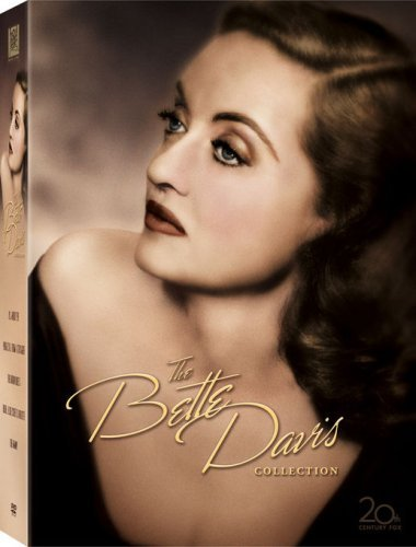 Centenary Celebration Collecti Davis Bette Ws Nr 6 DVD