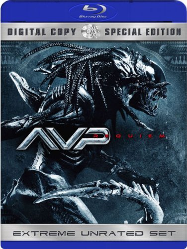 Alien Vs. Predator Requiem Alien Vs. Predator Requiem R