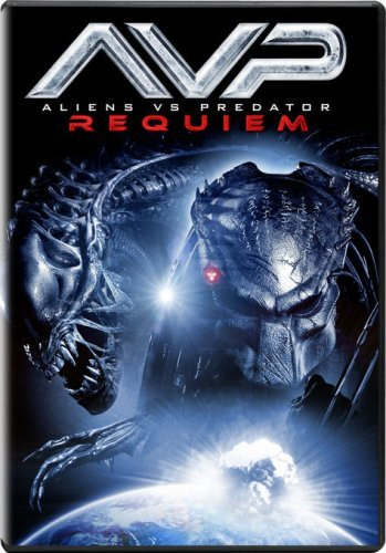 Aliens Vs. Predator Requiem Aliens Vs. Predator Requiem Ws R