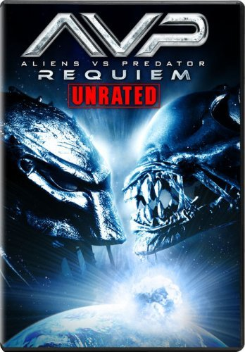 Alien Vs. Predator Requiem Alien Vs. Predator Requiem Ws Ur